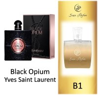 B1 - Black Opium Yves Saint Laurent