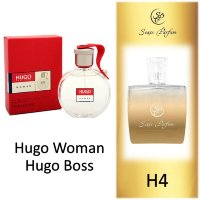 H4 - Hugo Woman Hugo Boss