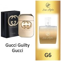 G6 - Gucci Guilty Gucci