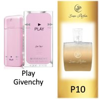 P10 - Play For Her Givenchy