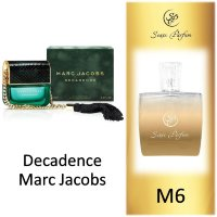 M6 - Decadence Marc Jacobs