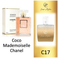 C17 - Coco Mademoiselle Chanel